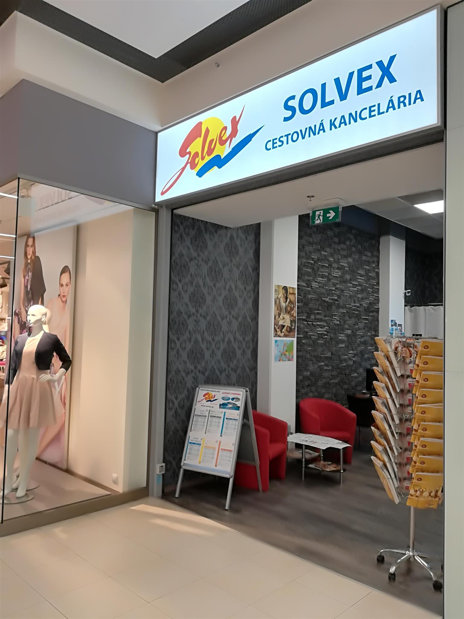 Cestovná kancelária Solvex Poprad  91b3da6e6dd